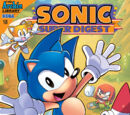Archie Sonic Super Digest Issue 18
