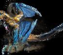 BannedLagiacrus/Monster Appreciation Week: Grimclaw Tigrex