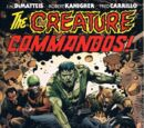 Creature Commandos (Collected)