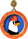 Totally Awesome Chicken - Trinket Center.png