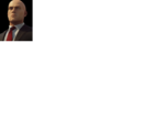 Hitman: Absolution characters