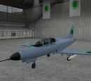 LAAD FL1 Sparrow