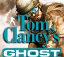 Tom Clancy's Ghost Recon (novel)
