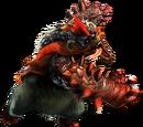 BannedLagiacrus/Monster Appreciation Week: Redhelm Arzuros