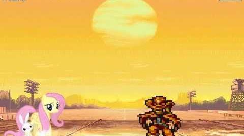 Sundown/Ankokunaitou's version