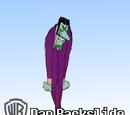 Dan Backslide