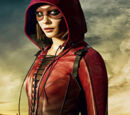 Speedy (Thea Queen)