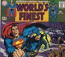 World's Finest Vol 1 181