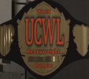 UCWL World Heavyweight Championship