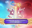 Bermuda/Twin Saga going live in August!