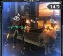 Link Armor