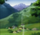 Hollys Dorf