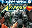 Action Comics Vol 1 959