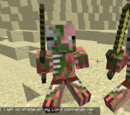 Tamed Zombie Pigman