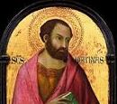 Matthias (Apostle)