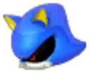 Metal Sonic icon (Sonic the Hedgehog 4 (Episode II)).png