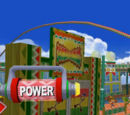 Sega Carnival