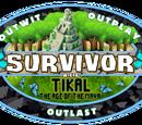 Survivor: Tikal