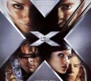 X2: X-Men United (Soundtrack)