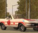 San Marino Spyder Racer