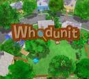 Whodunit