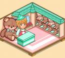Teddy Bear Shop