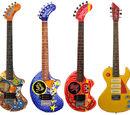 Fernandes Guitars