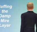Buffing the Damp Mire Layer