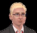 Malcolm Landgraab (A Sim's Tale)