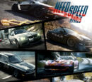 Need for Speed: Rivals/Loaded Garage