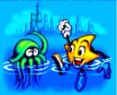 Ristar e polvo amigo de Ristar - Final 16-bit.png