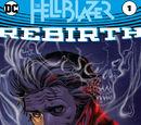 The Hellblazer: Rebirth Vol 1 1