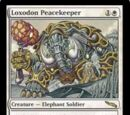 Loxodon Peacekeeper