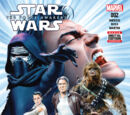 Star Wars: The Force Awakens Adaptation Vol 1 2