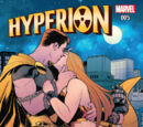 Hyperion Vol 1 5/Images