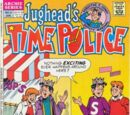 ARCHIE COMICS: Archie Time Police (proposed movie)