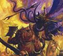 Batallas Reinos Ogros