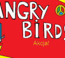 Angry Birds:Akcja!