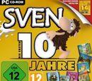 Sven Bømwøllen Serie