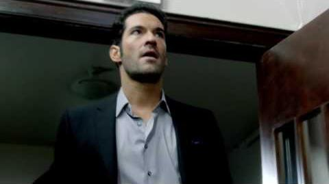LUCIFER Comic-Con® 2016 Highlight Reel & Season 2 First Look WBSDCC