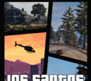 Season 1 (Los Santos Driving School)