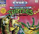 Teenage Mutant Ninja Turtles Adventures Vol 2 66