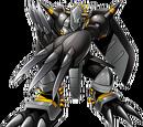 Black WarGreymon
