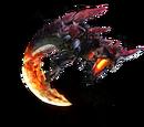 BannedLagiacrus/Monster Appreciation Week: Hellblade Glavenus