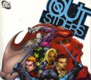 Outsiders: Sum of All Evil
