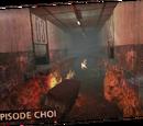 Zombie Scenario: Season 6