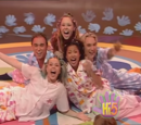 Hi-5 Series 1, Episode 11 (I would like to be)