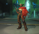 McCree/Skins and Weapons