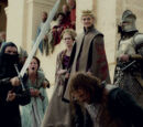 Execution of Eddard Stark
