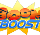 Boom Boost
